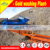 50 tph Alluvial Gold Plant, 300 tph alluvial gold mine washing plant