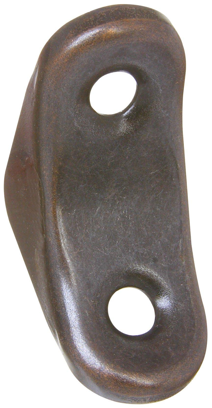 """Stanley Hardware S730-300 996 Chair Leg Brace in Brown, 1"""" x 1"""", 4 piece"""