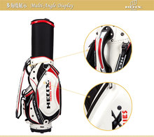 Golf Travel Bags The Guardian Hard Travel Case/ Honma golf bag manufacture supply