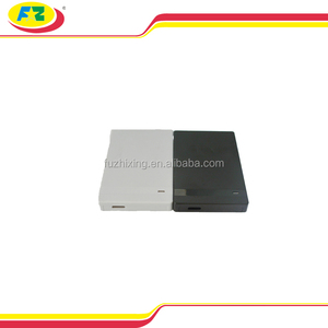Usb2.0 to 2.5 SATA Aluminum External Hard Disk Drive HDD Enclosure Case Box Caddy FZX2525SP2