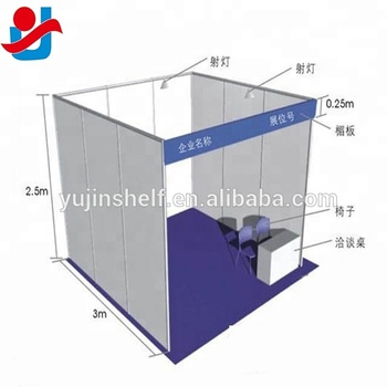 Exhibition Shell Scheme For Sale : Guangzhou supplier on sale standard shell scheme exhibition booth
