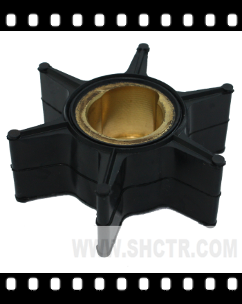 Water Pump Impeller for Johnson Evinrude OMC 395289 ,Sierra18-3051 CEF500370 Mallory-marine9-45200