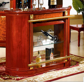 Wholesale Bar Counter Furniture Cheap Wooden Design Modern Home Mini Bar Buy Home Mini Bar