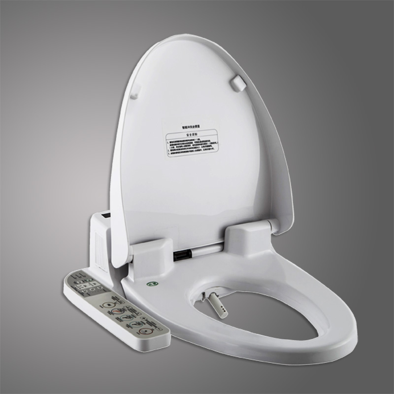 TOTO Design Bathroom Electric Heated Toilet Seat ZJF-01