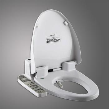Toto Design Bathroom Electric Heated Toilet Seat Zjf-01 - Buy ...