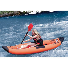 Best Whitewater Inflatable Kayak, Best Whitewater Inflatable