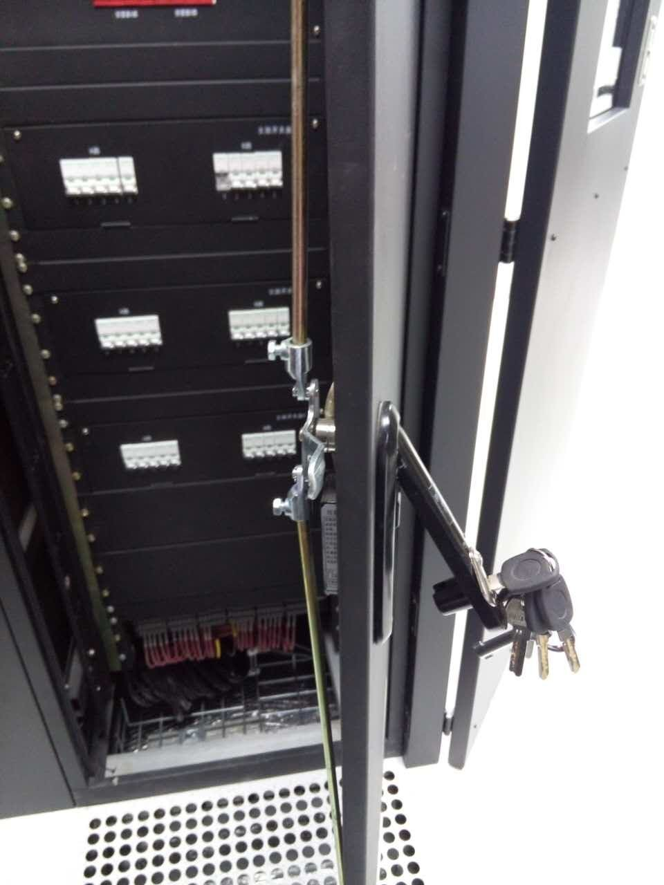Integration Access Control Data Server Cabinet Lock - Buy Access ...