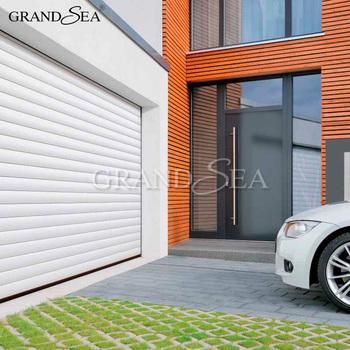 Roll Up Garage Doors Prices Automatic Garage Door View Garage Door