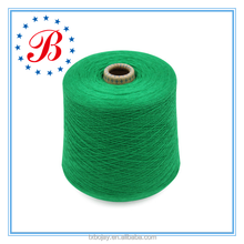 Ne 60/2 100% Cotton Combed Yarn for knitting and weaving raw white and dyed free sample provided