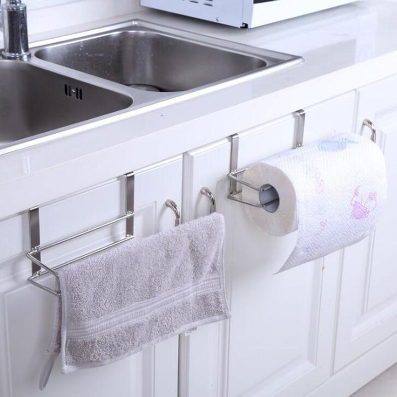 Paper Hand Towel Holder For Bathroom