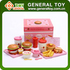 TY501482 wooden kitchen sets toy, educational wooden toy, wooden toy manufacturer