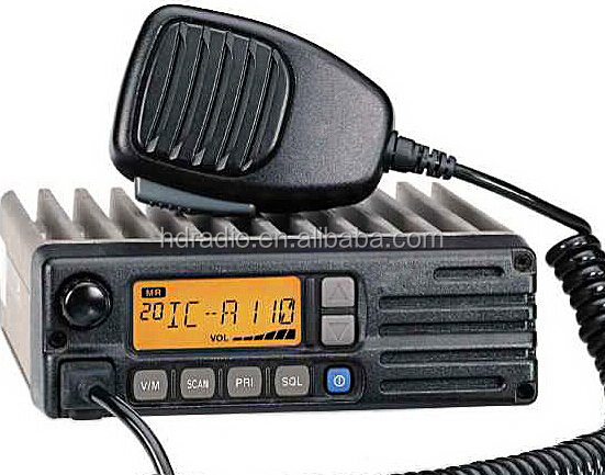 Air band walkie talkie hf ham radio transceiver With VHF 118-136MHz