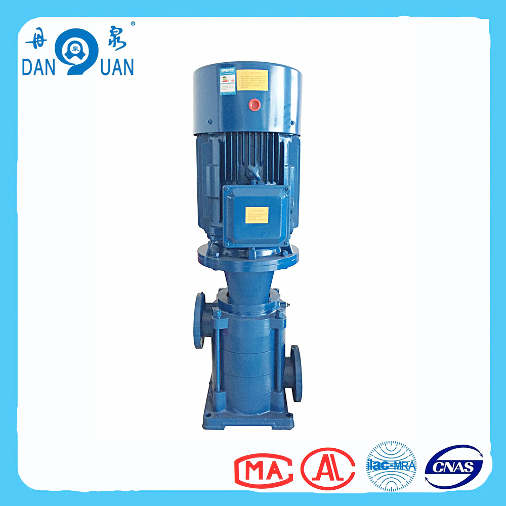 LG submersible sump pump Customized