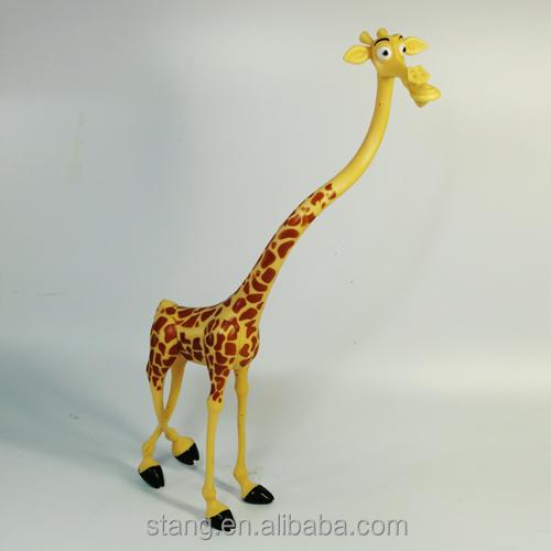 Madagascar anime dreamworks giraffe - Girafe madagascar ...