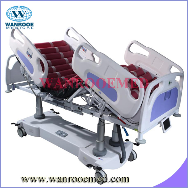 BIC15 Flagship of ICU Electronic Bed