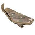 Camouflage Pouch Adjustable Molle Universal Pistol Nylon Belt Holster Tactical Belt Holster Waist Case 2 Color