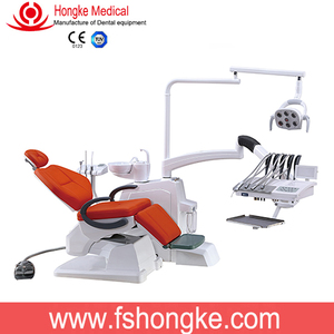Hongke Factory price for Global market with standard dentist Dental Unit Chair