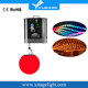 new stage led light rgb dmx led kinetic magic lift hanging big ball disco light