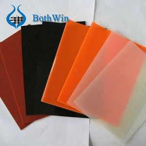 Silicone Foam Wear-proof Silicone Rubber Sheet