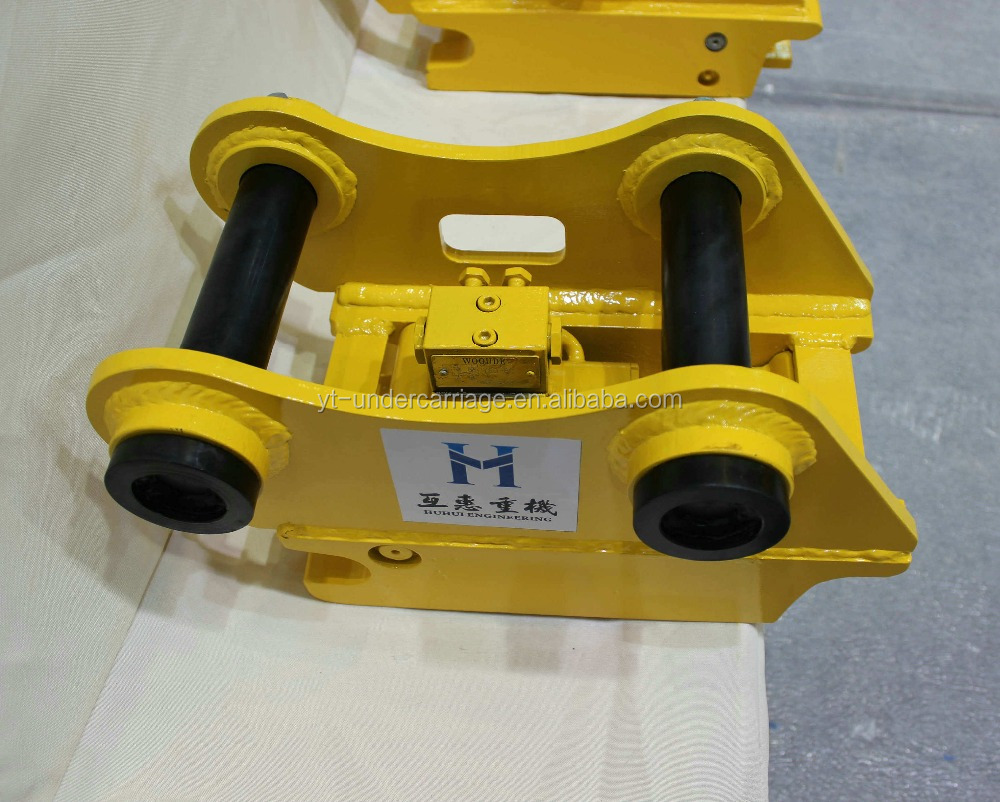 S45 Hydraulic Quick Coupler for Excavator 5-8 Tons