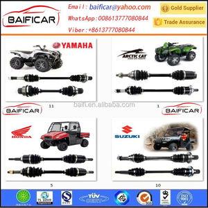 For TOYOTA VITZ inner cv joint 43403-10011 NCP131 1NZFE 2010- parts