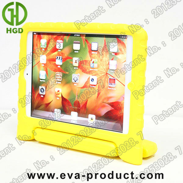 shockproof case for 2nd generation ipad mini cases defender with stand