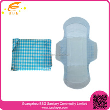 best selling feminine hygiene women sanitary napkin manufacturer in china