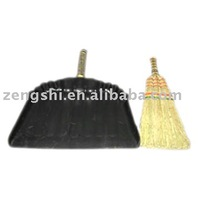 short handle cleaning corn brush