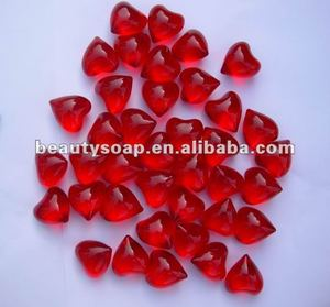 red heart bath oil beads