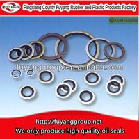 Buy Copper valve silicone seals rubber washers in China on Alibaba.com