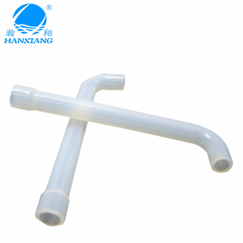 soft silicone rubber tubing