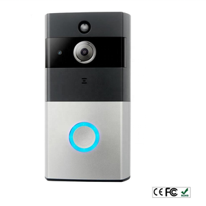 Tuya Wireless wifi battery powered Video Intercom Doorbell