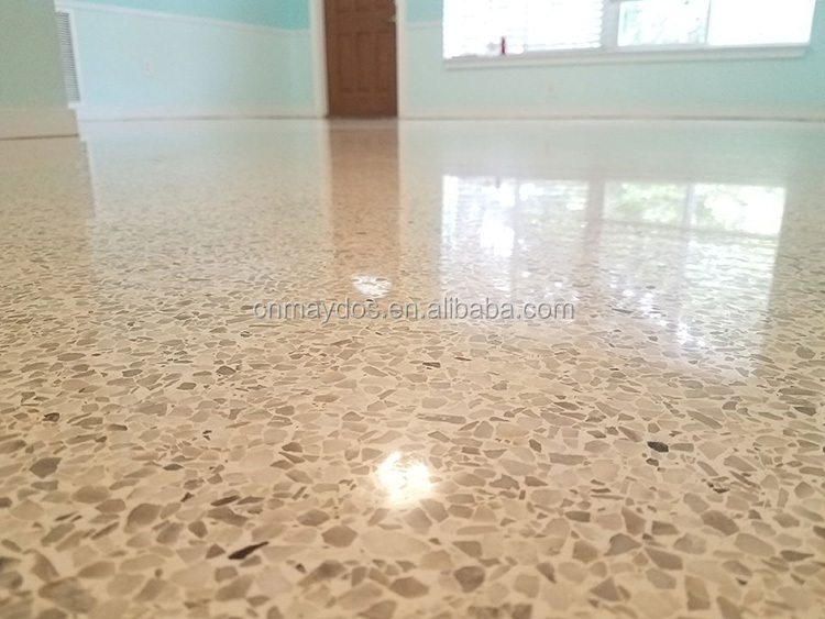 Maydos Chemical Liquid Resin Concrete Floor Hardener