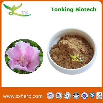 Rose Eggplant Hibiscus flower Extract Powder
