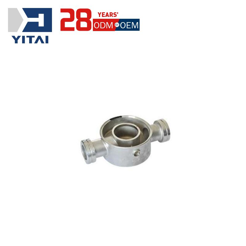 High Precision OEM Precision Casting, Investment Casting Construction Hardware
