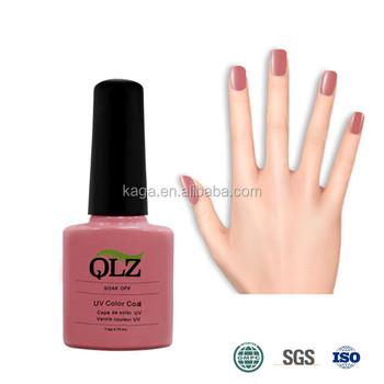 Qlz Gel Polish Nail - The Best Gel Nail Polish - Good Quality And ...