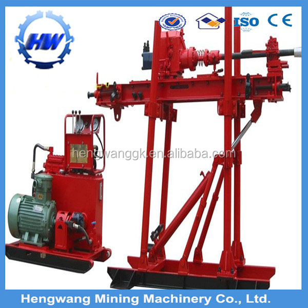 factory directly low price Hydraulic Undergroud Tunnel Jumbo Drill Rig for sale