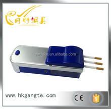 GTC-80 Electric cigarette rolling machine,injection tobacco machine OEM
