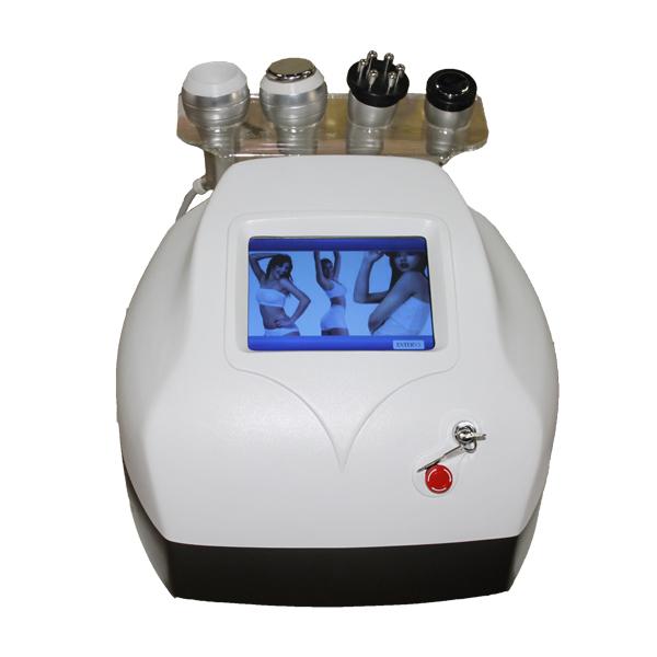 Fat Dissolution Therapy Multipolar Rf Ultrasonic Cavitation Device ...