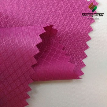 Factory Price Argyle Fabric/Diamond Check Fabric/Diamond Jacquard Fabric