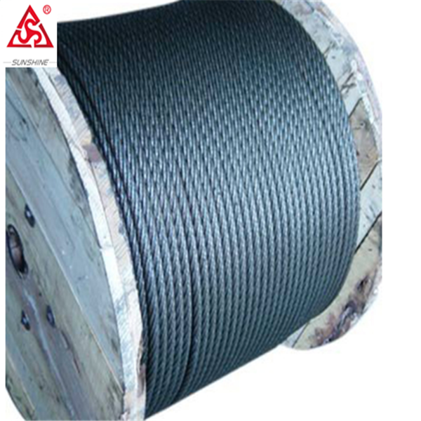 24mm Steel Wire Rope, 24mm Steel Wire Rope Suppliers and ...