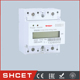DDS238-4P(Mechanical step register ) Din Rail Type Multi-function Watt Hour Meter digital energy meter