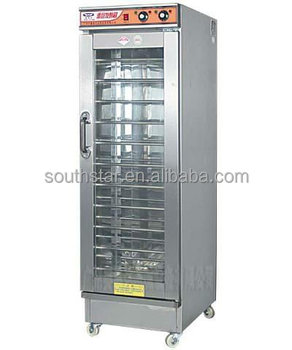 Common And Hot Commercial Fermenting Box/fermentation Room/bread ...