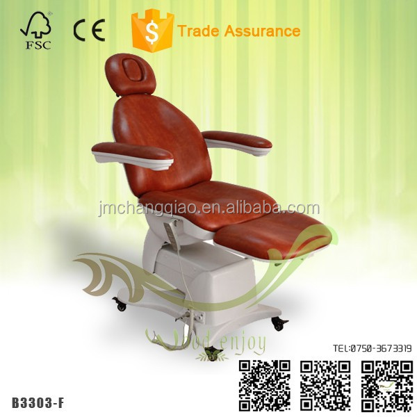 For boto x treatment B3303-E Multifunctional electric beauty chair
