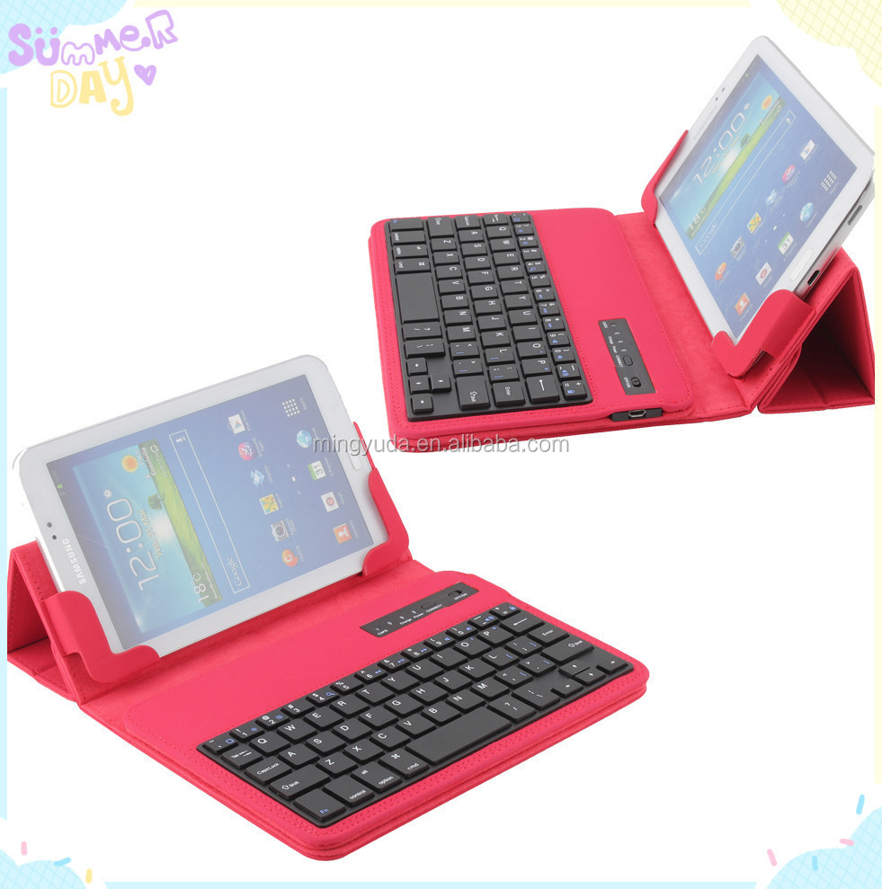 Cheap PU Leather case for universal 7 inch tablet pu holster