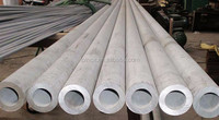 wuxi tp inox 2 inch stainless steel pipe price per foot
