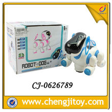 Hot sales electric toy robot dog