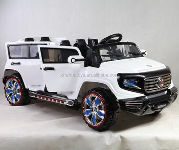 95de645006138 2016 nouvelle conception 4 places enfants voiture électrique quatre sièges  tour sur voiture jouet