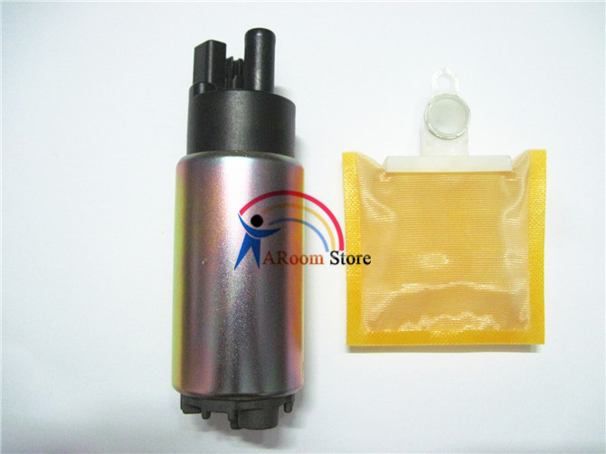 Get Quotations · Electric Fuel Pump For Honda Accord Euro 2.0i 2.4i