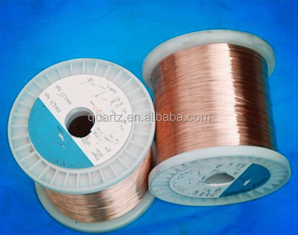 Super quality new products nichrome resistance flat heating wire